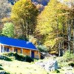 cabane de l'Aoulhet