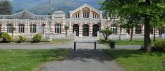 thermes argeles