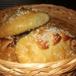 pains au lait maison