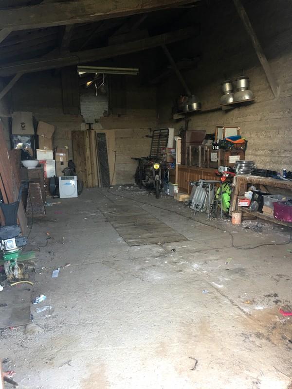 grange renovation