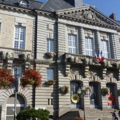 Demande de retrait de Flers-Agglo et intégration à la CDC Andaine-Passais
