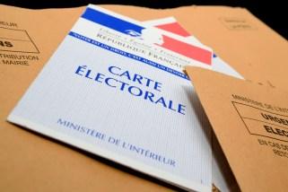 Affichage électoral : Informations