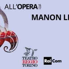 Ciné-Opéra : Manon Lescaut, le vendredi 31 mars