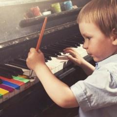 Cours de musique, danse, arts plastiques… C'est la rentrée !