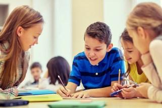 Rentrée 2018 : Inscriptions dans les écoles publiques