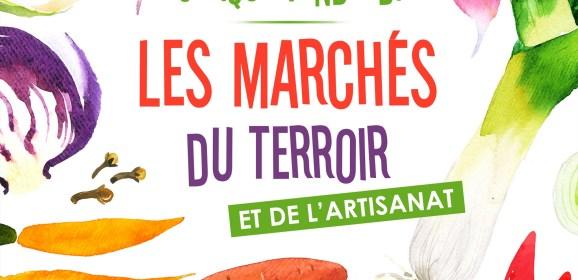 Le marché du terroir revient dès le 1er juin – Place Leclerc