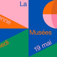 Nuit des Musées 2018  – 19 mai