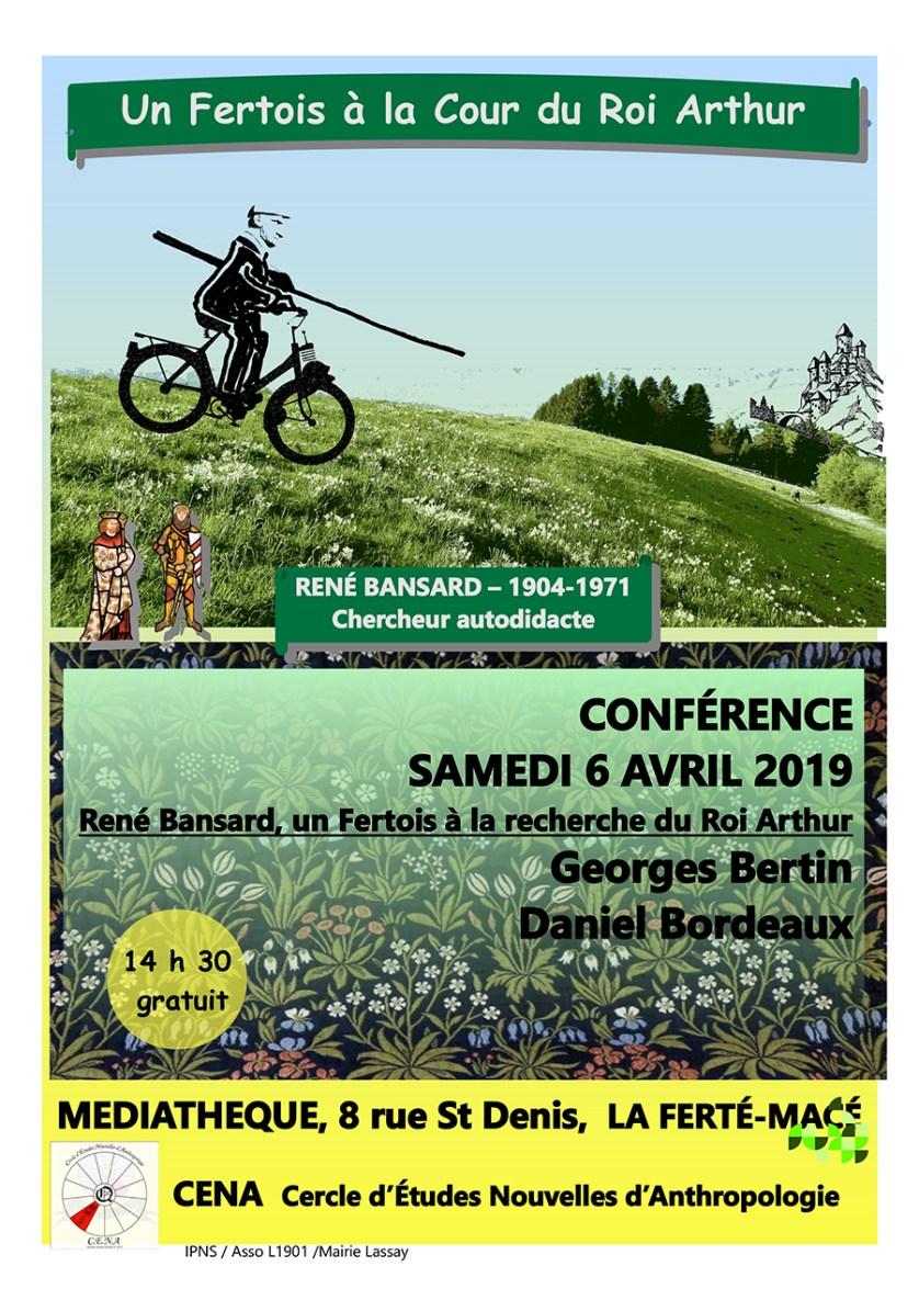 Conférence René Bansard