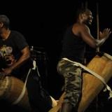 Mbongui Bantu en concert, le 29 mars