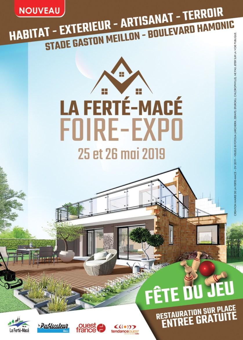 Ferté-Foire 2019