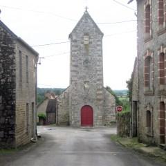 Aménagement du Cœur de Bourg d'Antoigny