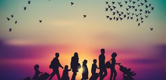 Solidarité : Les Migrations
