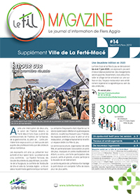 Le Fil Magazine n°13 - LFM