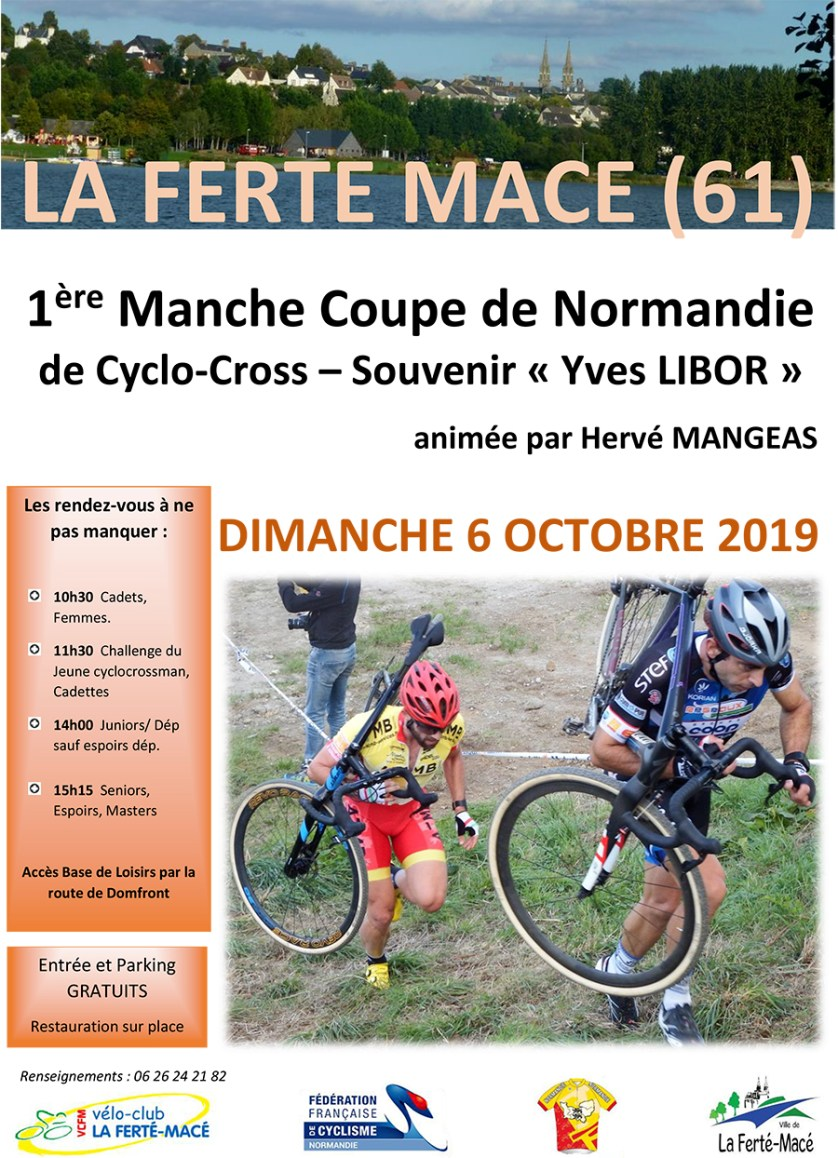 Coupe Normandie 2019