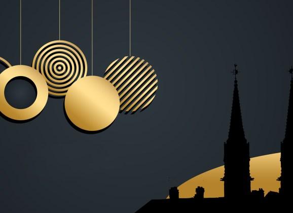 Cérémonie des vœux le samedi 25 janvier 2020