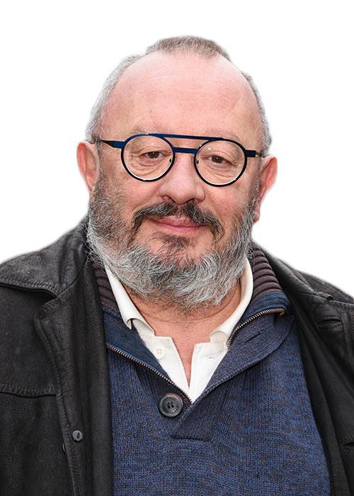 BREUIL Olivier