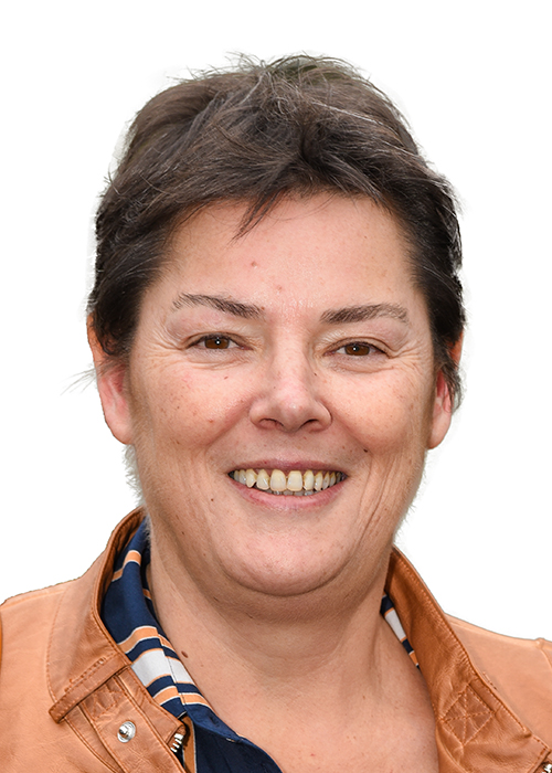 GERAULT Nathalie