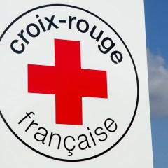 La Croix-Rouge Française à la rencontre des habitants