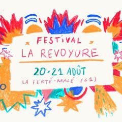 Festival «La Revoyure», les 20 et 21 août