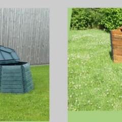Réservez votre composteur avant le 30 septembre 2021