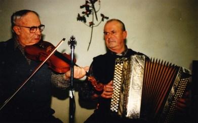Joseph Perrier, Lucien Tournadre
