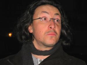 Fabrice Goupil