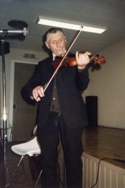 Eugène Chabosy