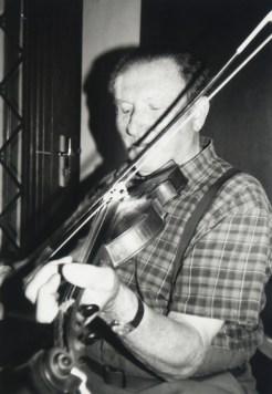 Jean-Marie Chassagne (cliché Eric Cousteix)