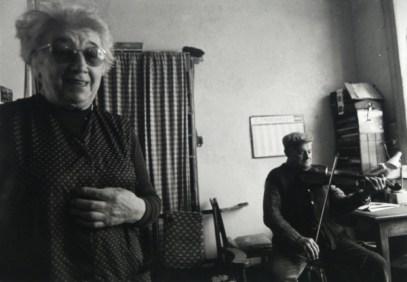 Mme et Mr Amblard (ph. F. Breugnot)