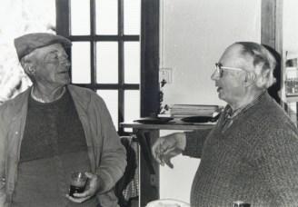 André Gatignol et Joseph Perrier
