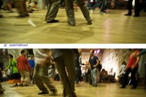 Expo danse A. Hébratd