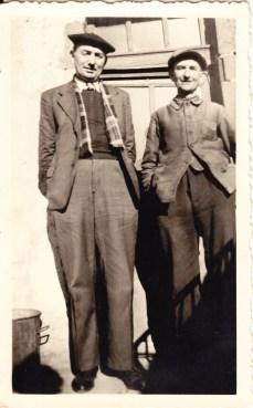 deux copains