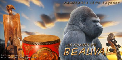 Les Chants de Beauval