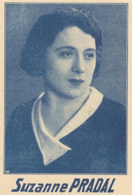 Suz Pradal