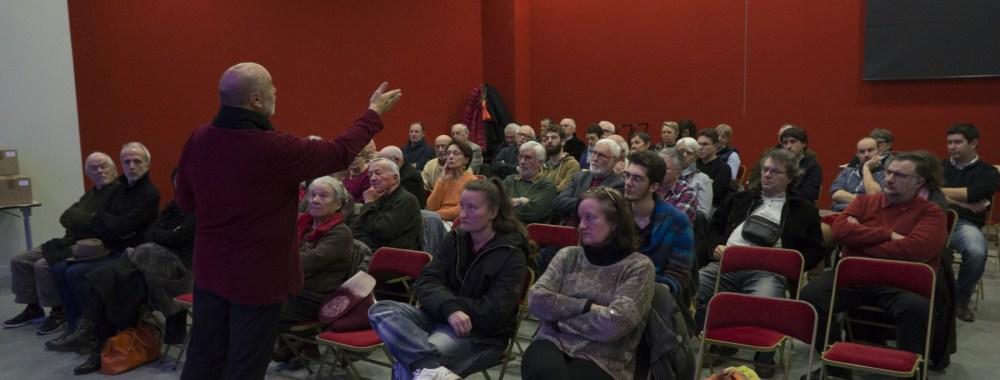 """Retour en images : Inauguration du livre """"La Cabrette"""""""