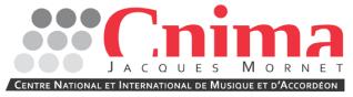 Le CNIMA recrute un professeur d'accordéon diatonique pour la rentrée septembre