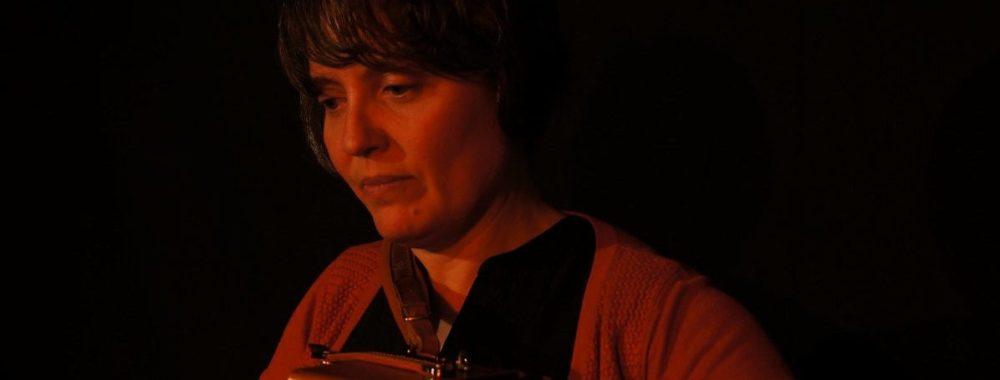 Marjorie Stéphany – Voila 10 ans que je suis dans les troupes