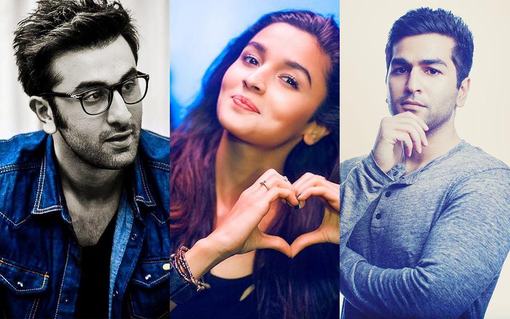 Alia Bhatt dating 2018 Laffaz