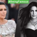 The other side of being famous