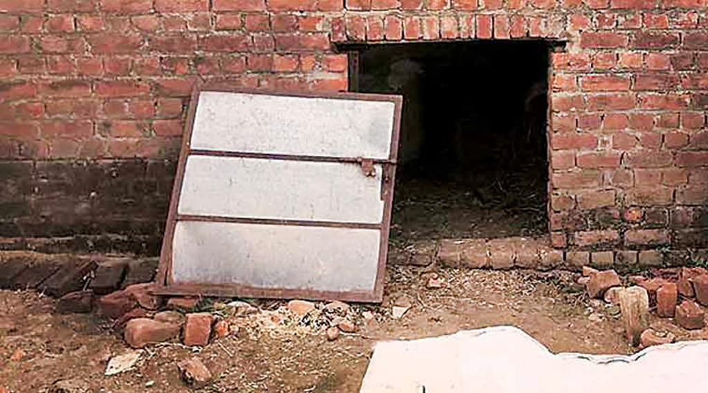 The-temple-storeroom-Asifa-was kept in kathua-rape-murder-Laffaz