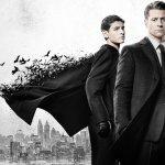 Gotham TV Series Plot - Couldn't been Better