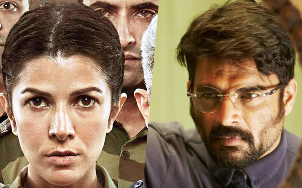 Mirzapur Top 5 Indian Web Series On Netflix Amazon