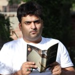 An Interview with Naveed Qazi - Author of The Trader of War Stories