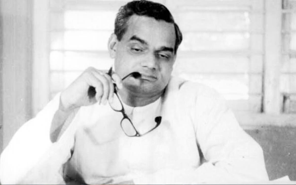 All You Need to Know about Atal Bihari Vajpayee