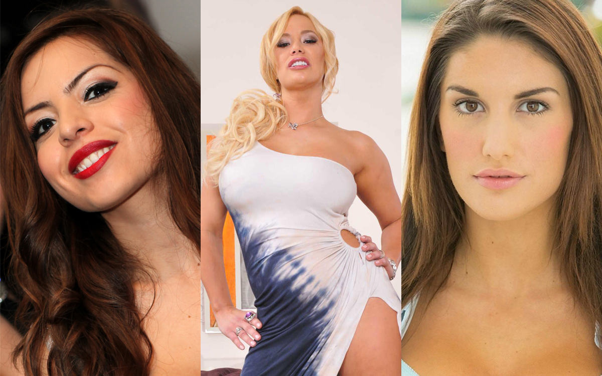 Pornstars Yurizan Beltran Shyla Stylez August Ames deaths - Laffaz