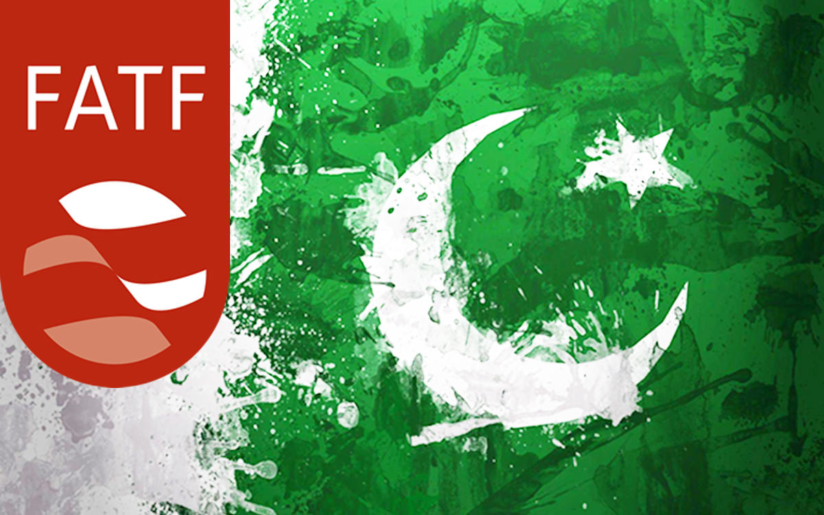Pakistan FATF Grey List