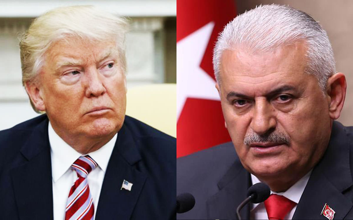 The Tussle between America and Turkey - An Internal Story