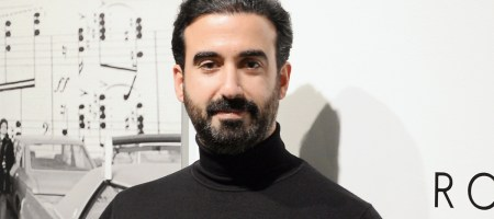 Vero Founder Ayman Hariri Attacks Facebook