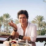 Bollywood's King Khan Shahrukh to Receive 'Dubai Star' title for 'Dubai Walk of Fame' Project