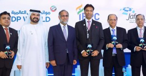 DP World launches 'India-UAE Bridge' initiative